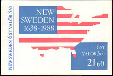 Sweden Stamps Cover