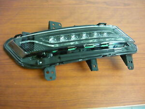 Lincoln FORD OEM 13-16 MKZ-Fog Light-Foglight Driving Assy Right DP5Z15A201B