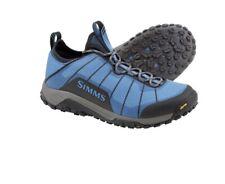 Simms Flyweight Wet Wading Shoe Size 11, EPC