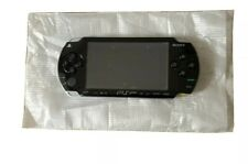 PSP-1001 Playstation Portable Bundle with Metal Carrying Case And Accessories