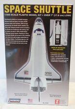 LINDBERG 1:200 Scale NASA SPACE SHUTTLE Model Kit #91007