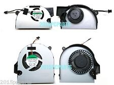 New CPU & GPU Fans for Acer Aspire VN7-791 VN7-791G Big & Small
