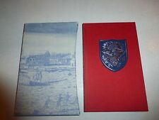 Folio Society The Fire Of Liberty, Esmond Wright, Hb in Slipcase, 1983, 1 Prt214