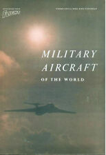 FLIGHT MILITARY AIRCRAFT 1956 RAF RN USAF USN USMC RCAF RAAF FRANCE SWEDEN USSR