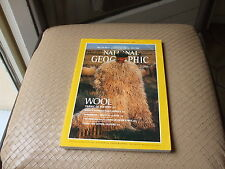 NATIONAL GEOGRAPHIC - May 1988 - Vol 173 - n° 5 (en Anglais) CENTENNIAL