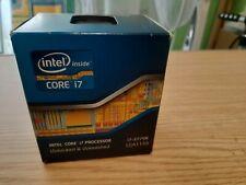 INTEL CORE I7 3770K soket 1155