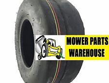 13X5.00X6 13X5.00-6 4 PLY LAWN MOWER SMOOTH SLICK TIRE REPLACES KENDA CARLISLE