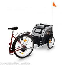 Fahrradanhänger Doggy Liner 2 Amsterdam Anhänger für´s Fahrrad + Extras 1030654
