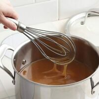 Pampered Chef Silicone-Coated Sauce Whisk #2481 - Free Shipping