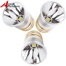 3X CREE XML-2 T6 LED 1000 Lumens 3.7-8.4V Bulb Lamp for Surefire G2 6P M951/M952
