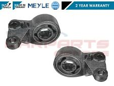 FOR MG ZT MGZT FRONT LOWER SUSPENSION WISHBONE CONTROL ARM BUSHES LEFT RIGHT
