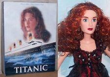 Titanic Rose DeWitt Bukater Doll NRFB Mint Condition