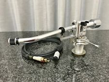 MICRO SEIKI MA-505 Tonearm with Phono Cable excellent conditions.