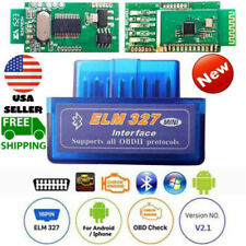 ELM 327 V2.1 Car Bluetooth OBD2 Scanner Code Reader Automotive Diagnostic OBDII
