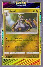 Ecaïd Reverse- SL4:Invasion Carmin - 76/111 - Carte Pokemon Neuve Française
