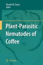 Plant-Parasitic Nematodes of Coffee (2008, Hardcover)