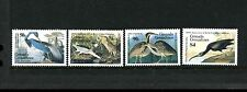 Grenada 637-640, MNH, 1985 Birds,  x22669