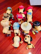 Snoopy Detachable Toys Figurines