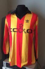 Maglia Shirt Trikot Adidas Vintage Rare Malines? Belgium Size L Football Vintage