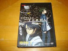 Toward the Terra - Vol. 2 (Anime DVD, 2008, New)