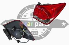 HOLDEN CRUZE JG 05/09-02/11 RIGHT HAND SIDE TAIL LIGHT OUTER