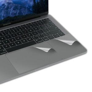 LENTION Ultra Slim Palm Rest Trackpad Protector Cover Skin for MacBook Pro 13 15