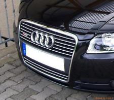 Audi A4 8EC, 8ED, B7 04-08 - KÜHLERGRILL GRILL CHROM 3M Tuning Sportgrill PVC