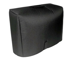 Allen Sweet Spot 1x12 Combo Amp Cover - Water Resistant, Black, Tuki (alle005p)
