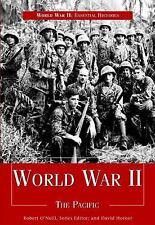 NEW - World War II: The Pacific (World War II: Essential Histories)