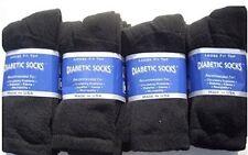 Creswell Diabetic Loose Fit Socks - Pack of 12 Pairs