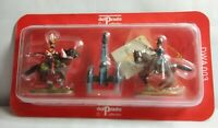 DEL PRADO RELIVE WATERLOO 28MM COLLECTION - DWA003 - SEALED BLISTER PACK