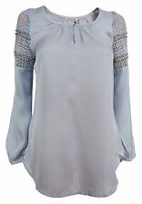 Blouse Viscose Tops & Shirts for Women
