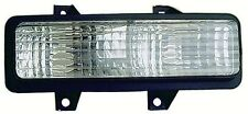 1989-1996 Sierra/Suburban/Express Van Right Turn Signal / Parking Light Unit