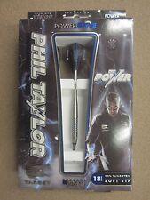 Target Phil Taylor Power 9Five 18g Soft Tip Darts 95% Tungsten 200140