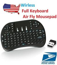 Mini 2.4GH Wireless Keyboard Remote Smart TV PC XBox 360 PS4 Android TV Box