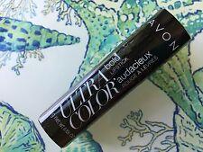 AVON Ultra Color BOLD Lipstick Hi-Def PLUM New Sealed FREE SHIPPING!