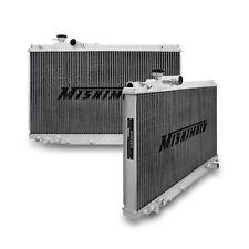 MISHIMOTO X-Line Performance Aluminium Wasserkühler für Toyota Supra MK4 JZA80
