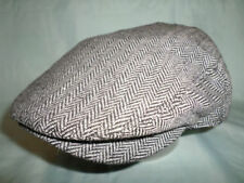Wool Blend Fitted Big & Tall Hats for Men