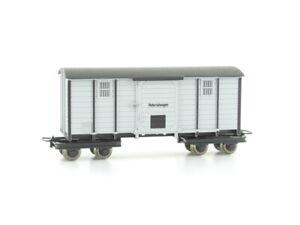 Roco 34065 Güterwagen Waldbahn Materialwagen H0e