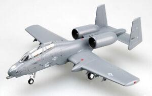 Easy Model 37114 - 1/72 US Naw / A-10 Thunderbolt II - New