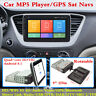 """Android 8.1 2G+32G Car 1Din 9"""" HD Touch Screen GPS Navs BT Stereo Radio Receiver"""