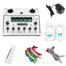 KWD808-I Electric Acupuncture Stimulator Machine 6 Output Patch Massager Car