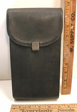 ANTIQUE CARRYING CASE ONLY EASTMAN KODAK 3A FOLDING AUTOGRAPHIC BROWNIE CAMERA