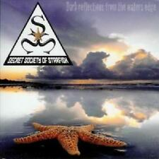 SECRET SOCIETY OF STARFISH - Dark reflections from the waters edge  SEALED 2011