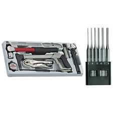 Teng Tools 15 Piece General Service Tool and Punch Set