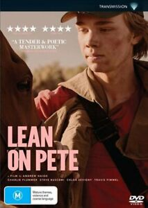 Lean On Pete DVD