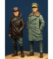 Model Cellar Productions 1/48 Manfred & Lothar von Richthofen figures MC48005