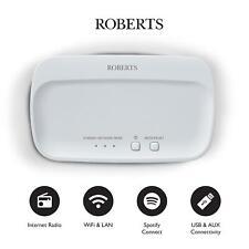 Roberts Internet Radio RS1 Wireless Tuner Reciever Adaptor Wifi USB
