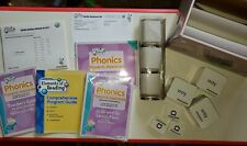 Steck-Vaughn Elements Reading Phonics Remote School Package Turquoise Grade 2