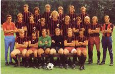 Football DFB König Fußball BILD 10 EINTRACHT FRANKFURT  BUNDESLIGASAISON 1972/73